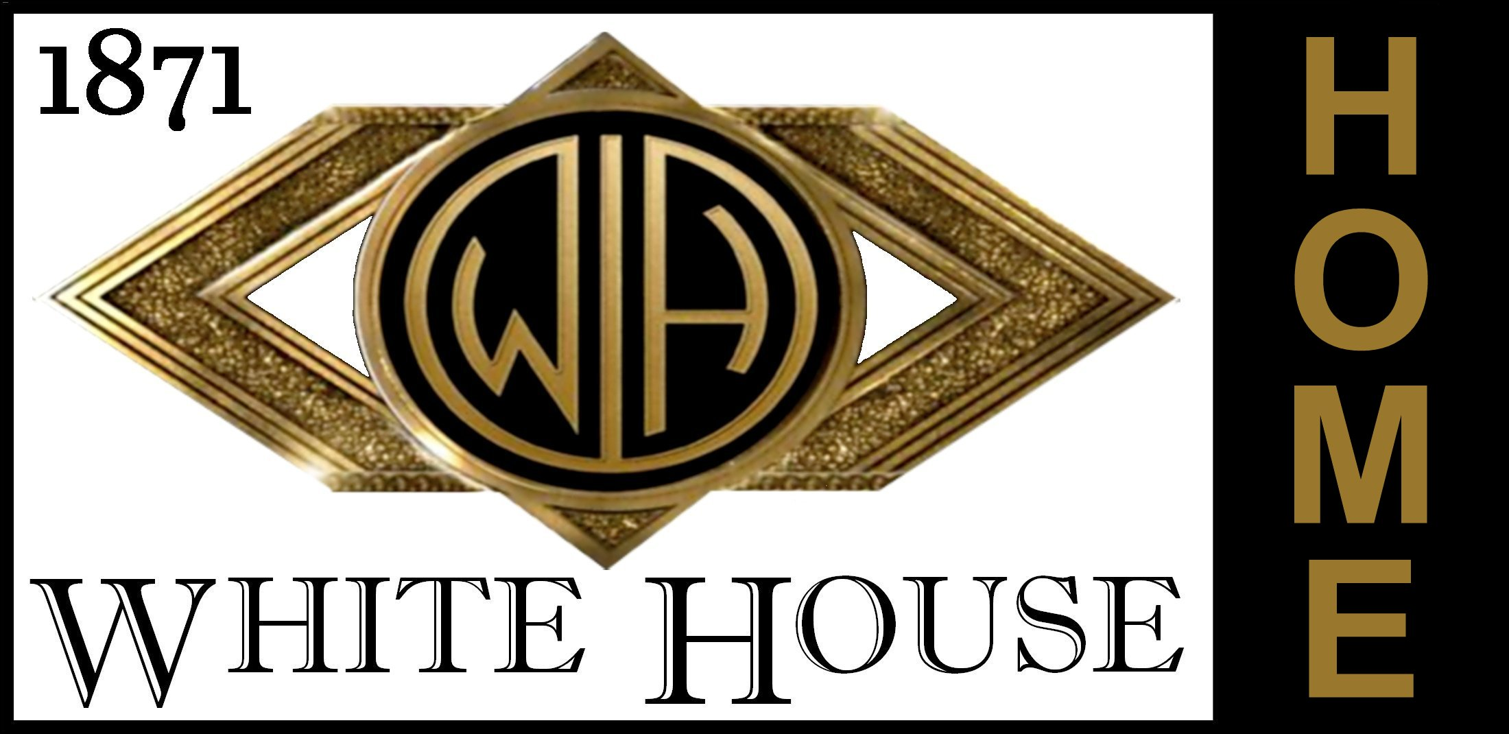 Logo WHITE HOUSE CANNES