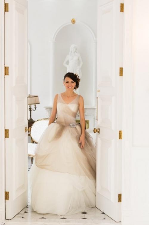 WH wed princess