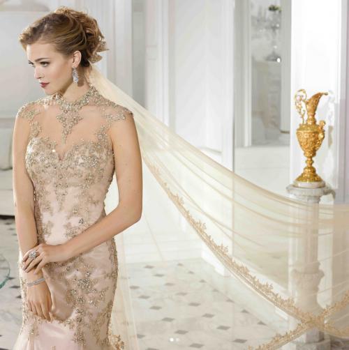 d04.000 Wedding Dress Sposa Group