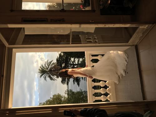 d04.000 wedding dress